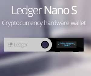 IOTA Ledger Wallet